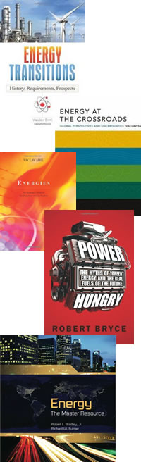 best energy books